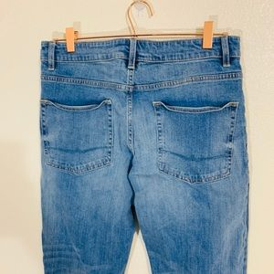 ASOS Jeans - ASOS | EUC Men's Tapered Straight Ankle Jeans